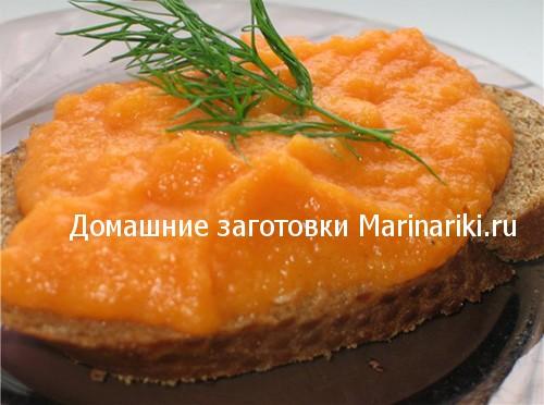 kabachkovaya-ikra-s-majonezom-na-zimu-konservirovannaya