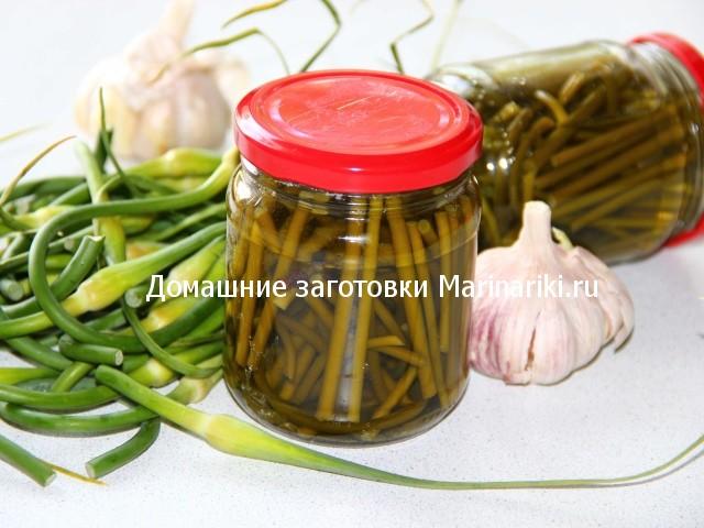 marinovannye-strelki-chesnoka-bez-sterilizacii