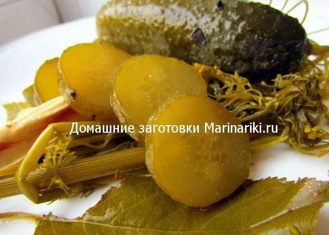 ogurcy-kvashenye-kak-iz-bochki-v-bankax-5